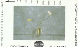 PHONE CARD COLOMBIA (E61.15.7 - Kolumbien