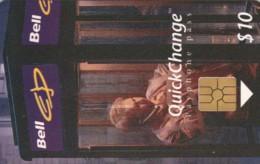 PHONE CARD CANADA (E61.7.1 - Canada