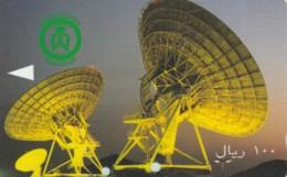 PHONE CARD ARABIA SAUDITA (E61.15.3 - Arabie Saoudite