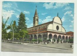 MOTTA DI LIVENZA - BASILICA MADONNA DEI MIRACOLI     VIAGGIATA FG - Treviso
