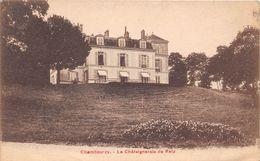 CHAMBOURCY - La Châtaigneraie  De Retz - Chambourcy