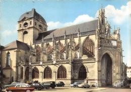 Alençon - Place Lamagdeleine - Alencon