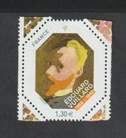 TIMBRE - 2018 - N° 5237 A  - Personnalité  , Jean Edouard  Vuillard  - Neuf Sans Charnière - Frankreich