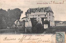 MAISONS LAFFITTE - L'Ancien Moulin - Maisons-Laffitte