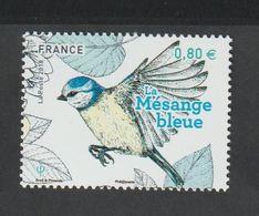 """TIMBRE - 2018 - N° 5238  - Série """" Nature De France"""" Faune Oiseaux De Nos Jardins   - Neuf Sans Charnière - Unused Stamps"""