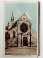 60 - MAREUIL SUR OURCQ - L'EGLISE - France