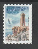 TIMBRE - 2018 - N° 5244  - Série Touristique , Ploumanac' H Perros - Guirec - Neuf Sans Charnière - - Unused Stamps