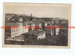CASINA - PANORAMA F/PICCOLO VIAGGIATA - Reggio Nell'Emilia