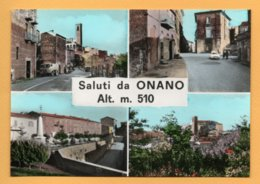 Saluti Da Onano - Viterbo
