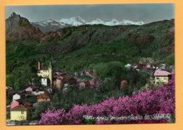 Villardora - Panorama E Sacra S. Michele - Italia