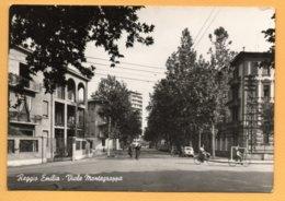 Reggio Emilia - Viale Montegrappa - Reggio Nell'Emilia