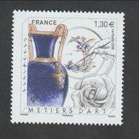 TIMBRE - 2018 - N° 5264   - Les Métiers D' Art , Céramistes - Neuf Sans Charnière - - France