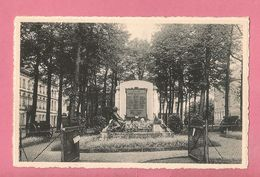 C.P. Diest = Gedenkteken Der  Helden  1914-1918 - Diest
