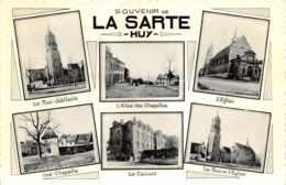 Huy - Souvenir Multivues De La Sarte - Huy
