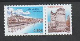 TIMBRE - 2018 - N° 5273  - Série Touristique , Perigueux     - Neuf Sans Charnière - - France