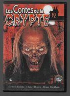 DVD Les Contes De La Crypte 12 - Horreur
