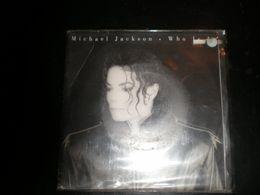MICHAEL JACKSON WHO IS IT - Rock
