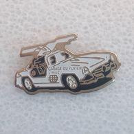 PINS MERCEDES MODELE N°38 - Mercedes