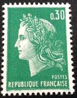 N° 1611   NEUF ** SANS  CHARNIÈRE ( LOT:1981 ) - 1967-70 Maríanne De Cheffer