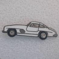 PINS MERCEDES MODELE N°41 - Mercedes