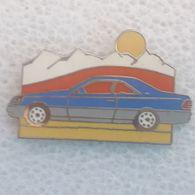 PINS MERCEDES MODELE N°43 - Mercedes