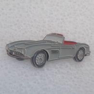 PINS MERCEDES MODELE N°45 - Mercedes