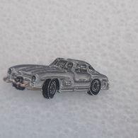 PINS MERCEDES MODELE N°46 - Mercedes