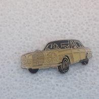 PINS MERCEDES MODELE N°48 - Mercedes