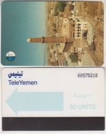 413/ Yemen; P1. Sana'a - Yemen