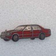 PINS MERCEDES MODELE N°50 - Mercedes