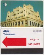 414/ Yemen; P2. Saywun - Yemen