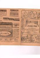 Moniteur Du Jeune âge 11e A N°21 Mme Bellier Marie Klecker   M. Pape-Carpentier Illus. Michelet HCPM - Bücher, Zeitschriften, Comics