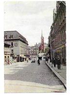 9400  AUE / SA.  -  BLICK ZUR NICOLAIKIRCHE    1960 - Aue