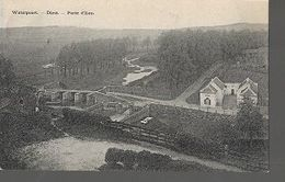 K4/   1908   DIEST  WATERPOORT - Belgium