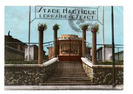 Anzin: La Piscine Lorraine Escaut (20-960) - Anzin