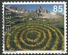 Used Stamp Switzerland 2019: Gestempelt Oblitere Timbrato Suisse Schweiz 2609 - Used Stamps