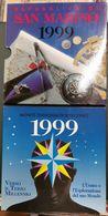 SAN MARINO DIVISIONALE 1999 - Saint-Marin
