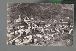 CP (48) En Avion Au Dessus De ...  Bagnols-les-Bains - France