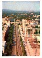 #807  Nerkuci Boulevard  In Kishinev - MOLDOVA -  Postcard 1974 - Moldavie
