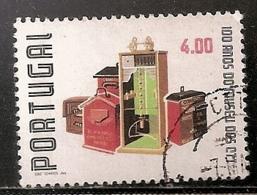 PORTUGAL    N°  1404  OBLITERE - 1910-... République