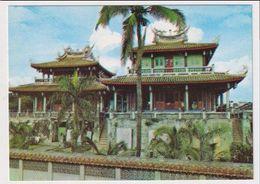 TAIWAN - AK 381655 Tainan - Chihkan Towers - Taiwan