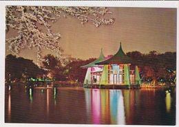 TAIWAN - AK 381662 Taichung Park - Taiwan