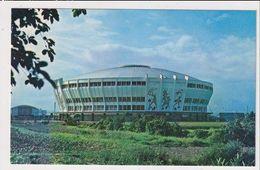 TAIWAN - AK 381668 Taipei - National Athletic Stadium - Taiwan