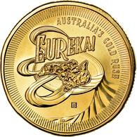 Monnaie, Australie, Dollar, 2020, Royal Australian Mint, Eureka, SPL - Decimal Coinage (1966-...)