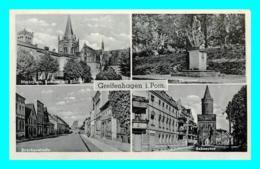 A861 / 287 Allemagne GREIFENHAGEN I. Pom. Multivues - Pommern