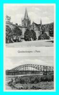 A861 / 581 Allemagne GREIFENHAGEN I. Pom. Multivues - Pommern