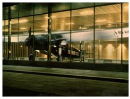 (A 21) Australia - QLD - Southern Cross Aircraft At Brisbane Airport - Avions