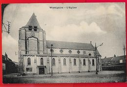 WATTIGNIES - Otros Municipios