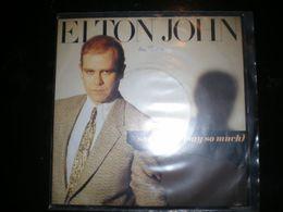 ELTON JOHN SAD SONGS - Rock