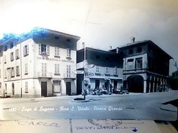 SUISSE SVIZZERA RIVA SAN VITALE PIAZZA GRANDE  BAR COOPERATIVA  VB1965  HQ9688 - TI Tessin